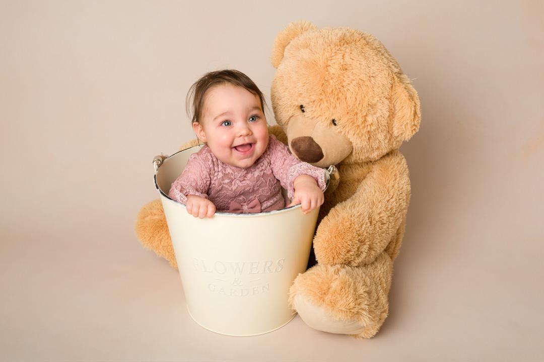 Baby Neugeborenenfotografie Ingolstadt Babyfotografie