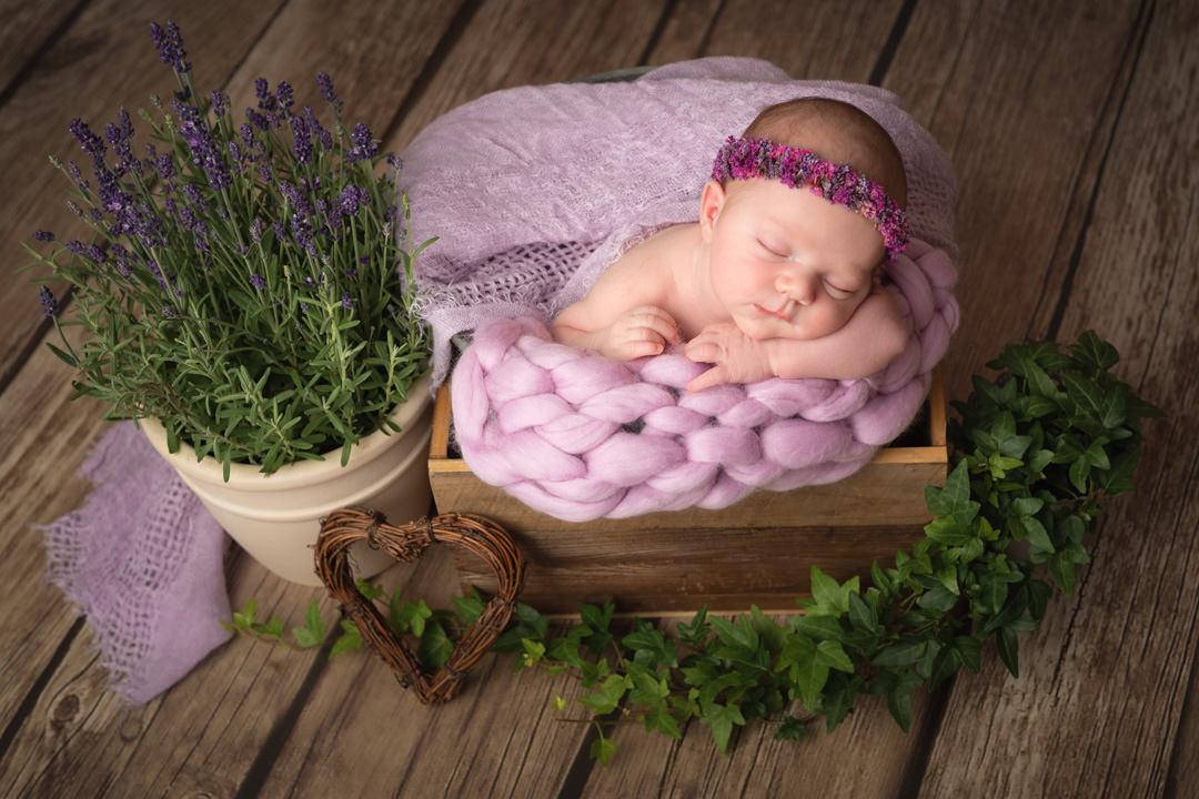 Mein Bildstil Mandy Limbach Neugeborenenfotografie Ingolstadt Babyfotografie
