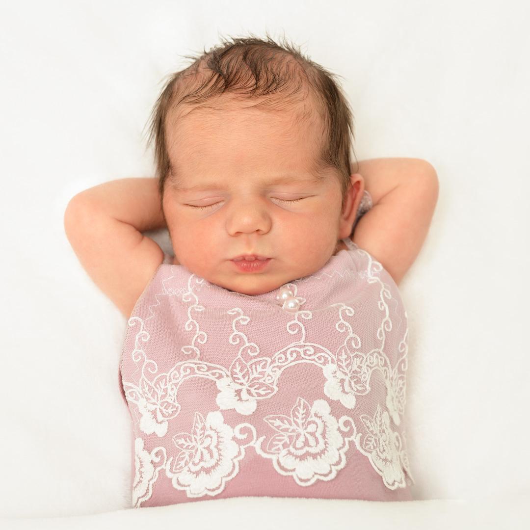 Neugeborenen Fotoshooting Newborn Ingolstadt