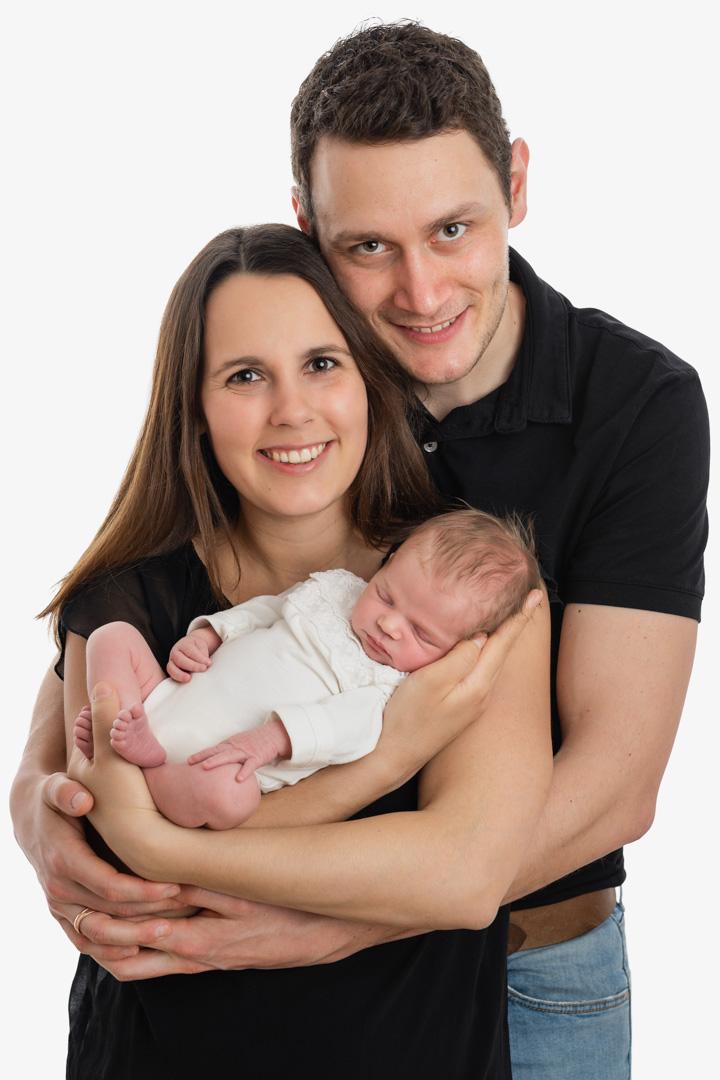 Familien Fotoshooting Ingolstadt