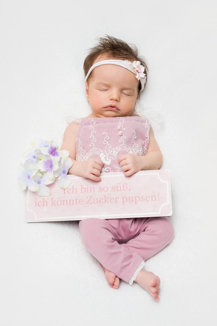 Baby Fotoshooting Ingolstadt Familien Shooting