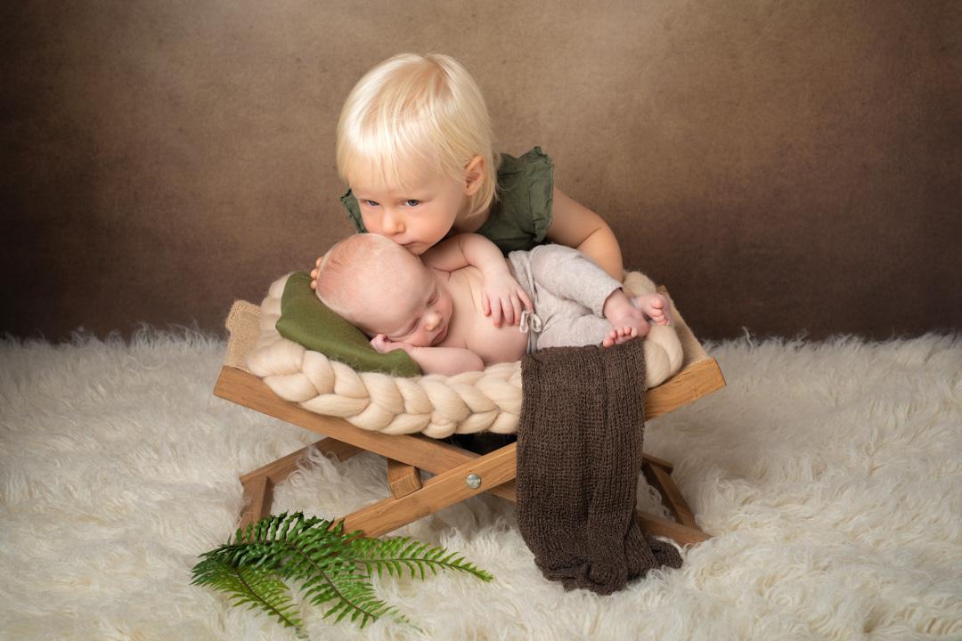 Neugeborenen Fotoshooting Ingolstadt Newborn