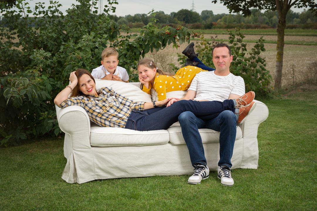 Familien Fotoshooting Ingolstadt Mandy Limbach