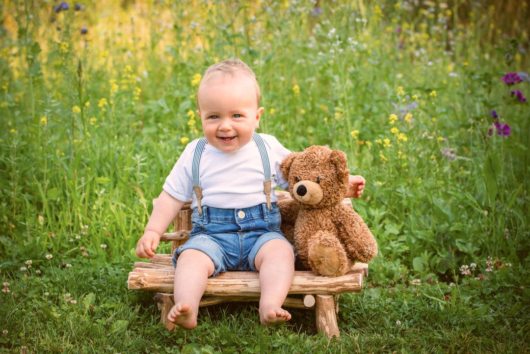 Baby Fotoshooting Ingolstadt