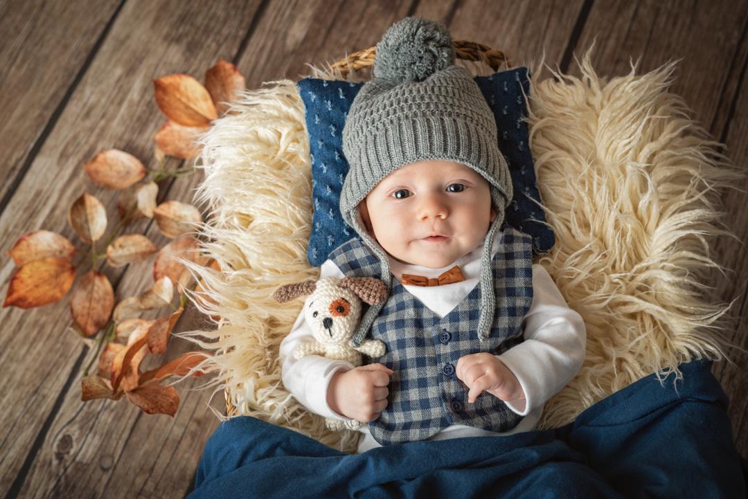 Newborn Fotoshooting Neugeborenen Fotograf Ingolstadt Mandy Limbach
