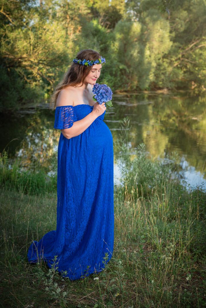 Babybauch Fotoshooting Ingolstadt Mandy Limbach