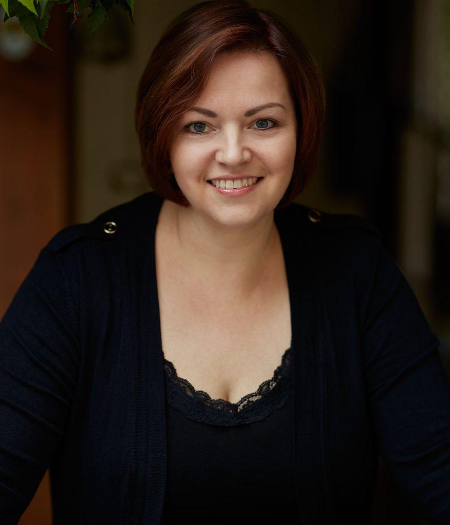 Mandy Limbach