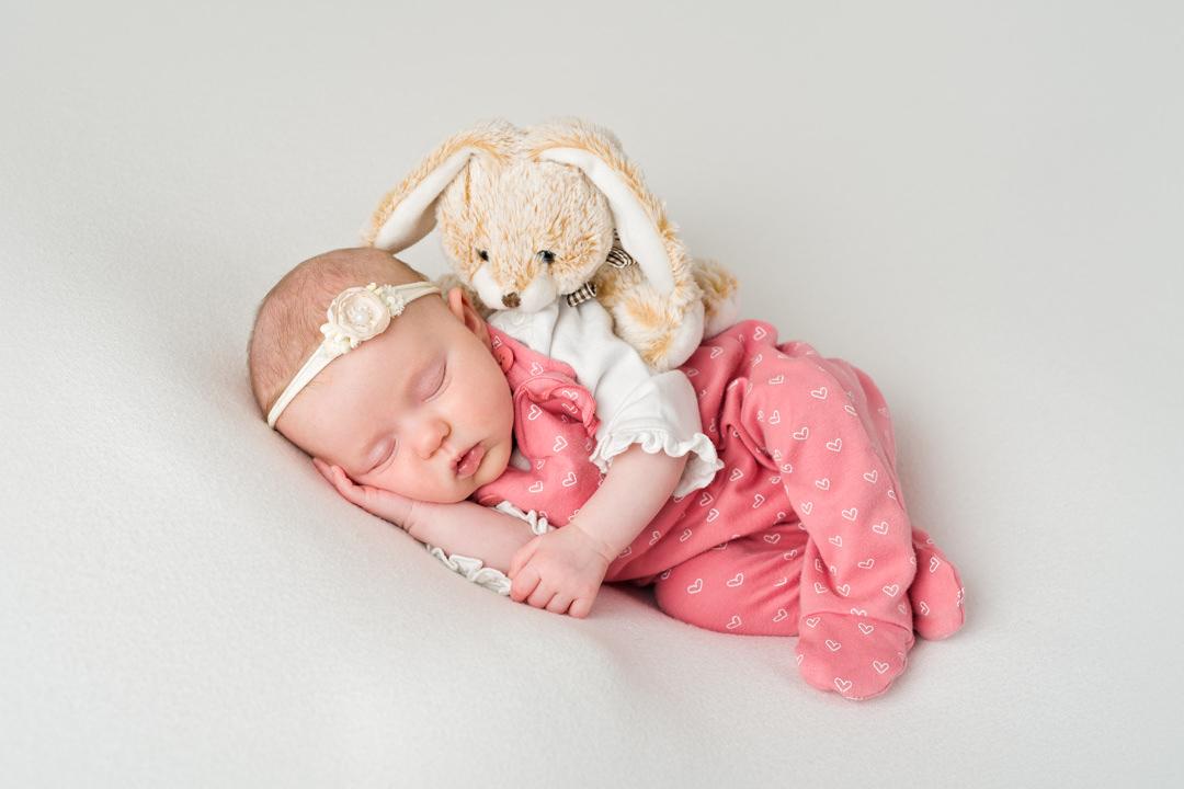 Baby Fotoshooting Ingolstadt Mandy Limbach