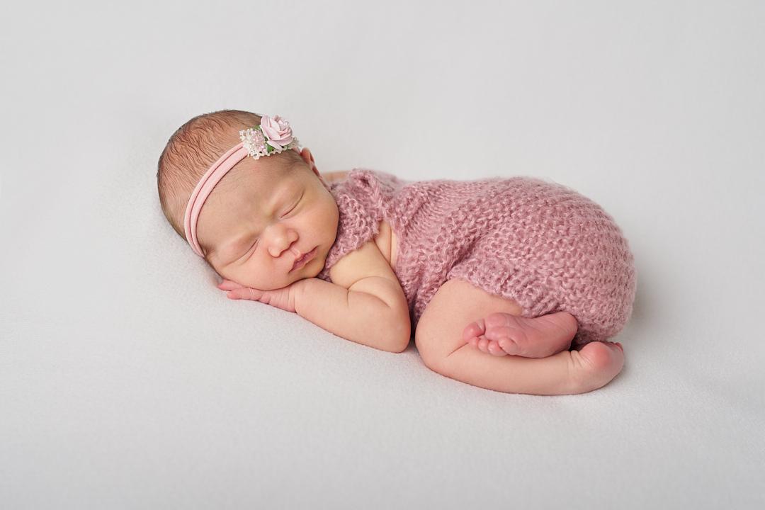 Neugeborenen Fotoshooting Newborn Shooting Ingolstadt Mandy Limbach Fotografie
